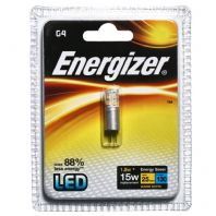 Energizer High Tech LED G4 Warm White - 130lm